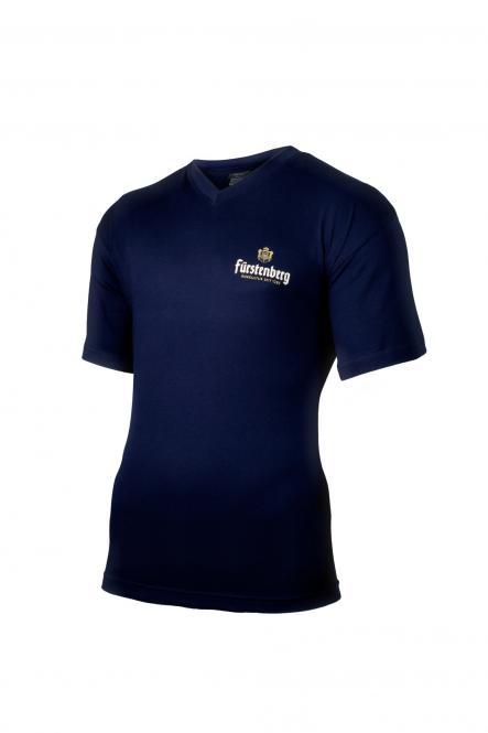 "T-Shirt ""V-Neck"""