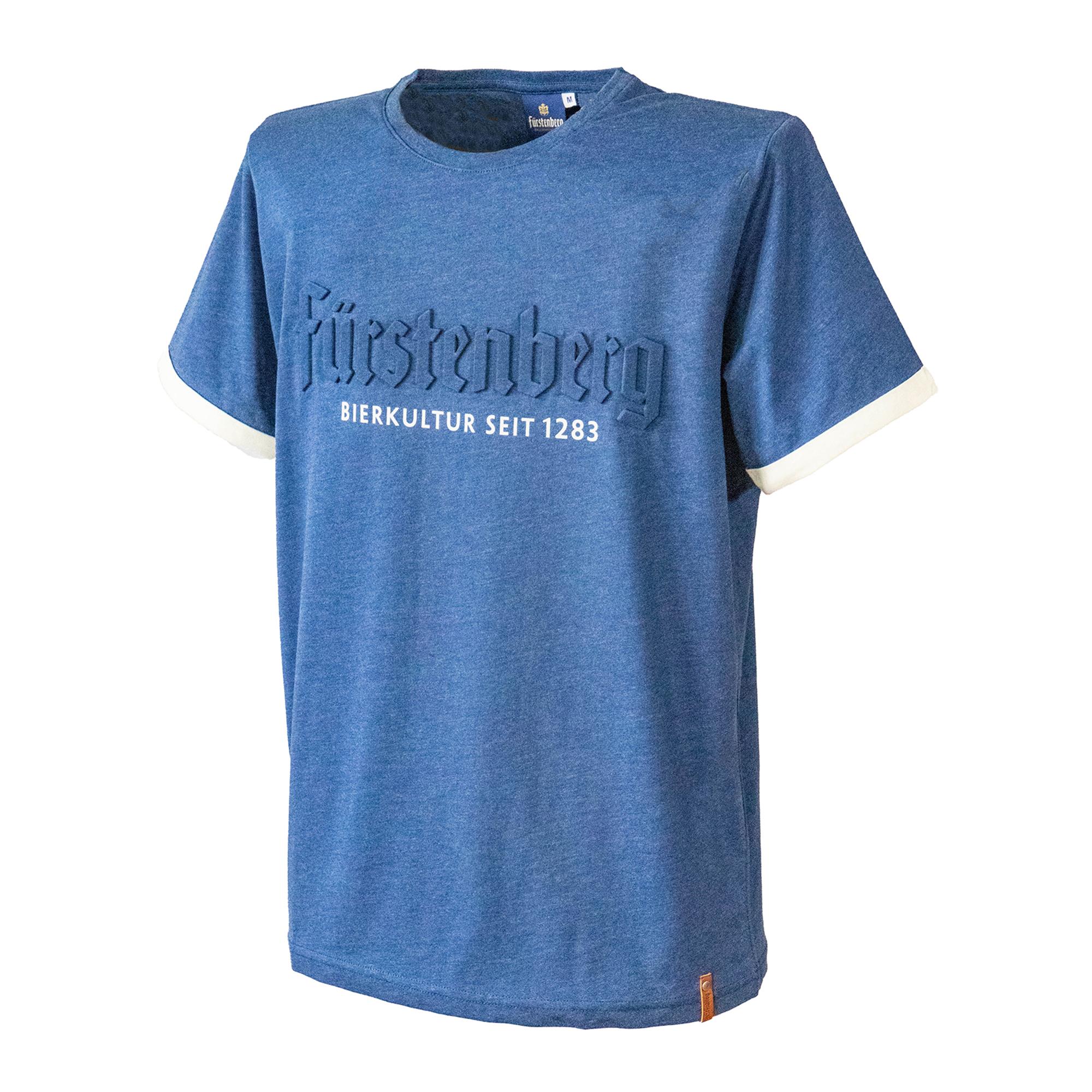 "T-Shirt ""Melange"""