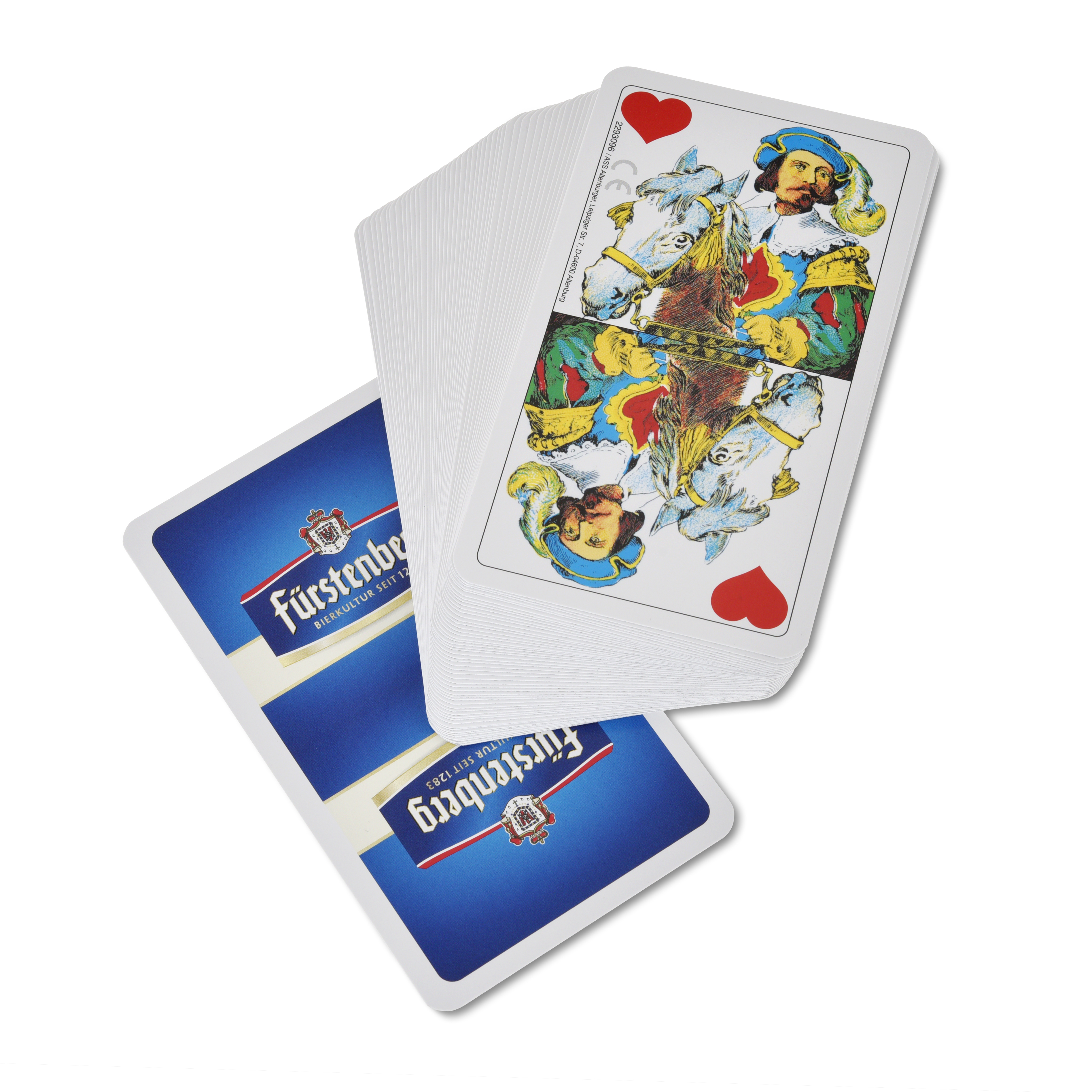 Cego-Karten